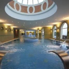 Sohum Spa at Crowne Plaza Jordan Dead Sea Resort & Spa
