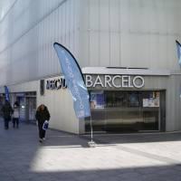 Mercado Barcelo