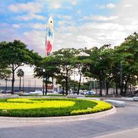 Eugenio Maria de Hostos Park