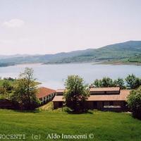 Lago di Montedoglio