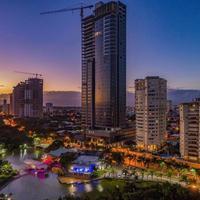 Santo Domingo Skyline