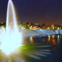 Ambiental Nunez de Caceres Park