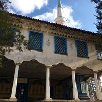 Barakli Mosque