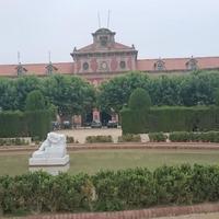 Palacio del Parlament de Catalunya