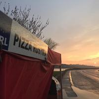 Pizza Rustika