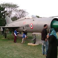 Bangladesh air force museum