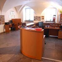 Informační centrum Města Kutná Hora