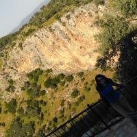 Gokceler Kanyonu