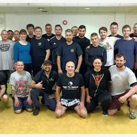 Apolaki Krav Maga & Dirty Boxing Academy