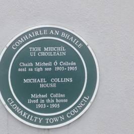 Michael Collins House