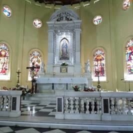 Basílica de la Ceiba de Nuestra Señora de Guadalupe