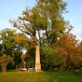 The Parks of Marianske Lazne