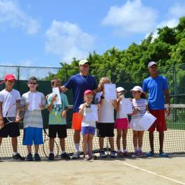 International Tennis School