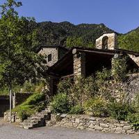 Esglesia de Sant Esteve de Bixessari