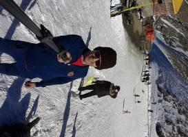Ski Shirbad Resort