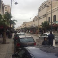 Le Souk de Oujda