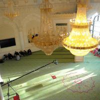 Umar Ibn Khattab Mosque Berlin