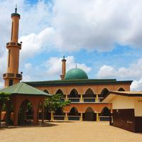 Mosquee Centrale