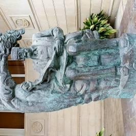 Памятник Зардаби