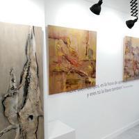 Angel Castano Art Space Acas
