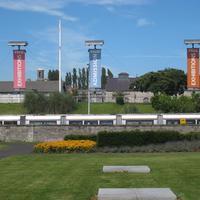 Croppies Acre Memorial Park