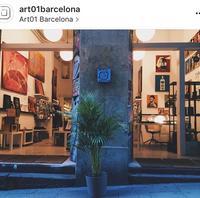 Art01 Barcelona