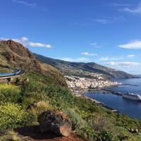 Taxi Tours La Palma