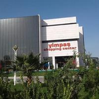 Yimpas Shopping Center