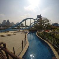 Al Montazah water and Amusment park