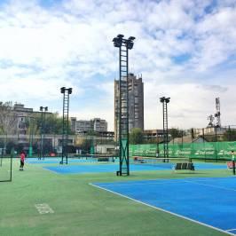 Спортивный комплекс T-CLUB