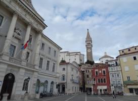 Benecanka Casa Veneziana Pirano