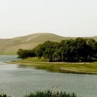 Lake Gurigol