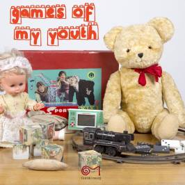 Games of my Youth
