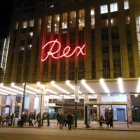 Rex Cinema and Theatre Hall  Add to Wish List
