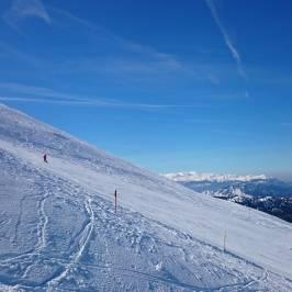 Parnassos Ski Centre