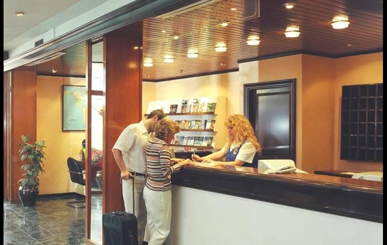 Испания коста брава отель марсоль