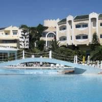 LTI-Mahdia Beach Hotel (ex.Mahdia Beach)