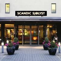 Scandic Sjolyst