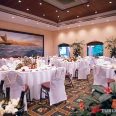 Sheraton Hotel Tahiti