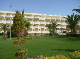 Club Hotel Riu Bellevue Park