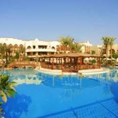 The Ritz Carlton Sharm EL Sheikh