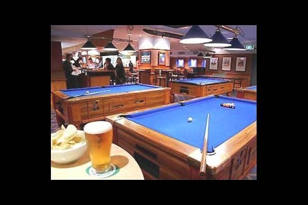 Спорт-бар