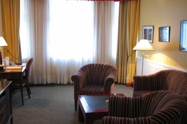 Dvorak Spa Hotel