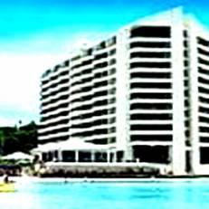 Alupang Beach Tower