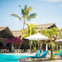 Palmar Beach Resort
