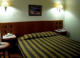 Amazonia Gardenia Hotel