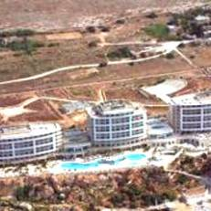 Radisson Blu Golden Sands (ex. Radisson Sas Golden Sands)