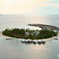 W Retreat & Spa-Maldives