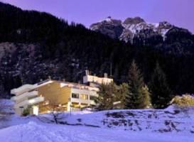 Ski Club Regina De Fassa