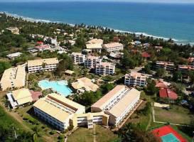 Paraiso Del Sol Beach Resort